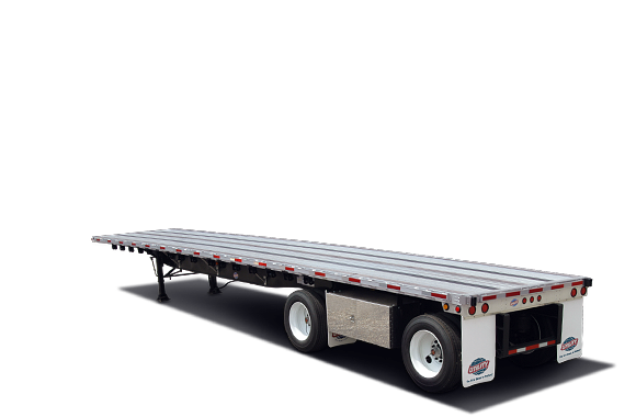 FLATBEDS inventory