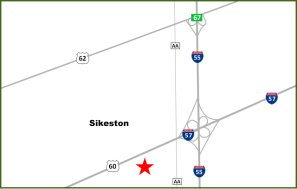 SIKESTON-map