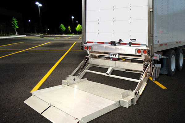 Slider Liftgate