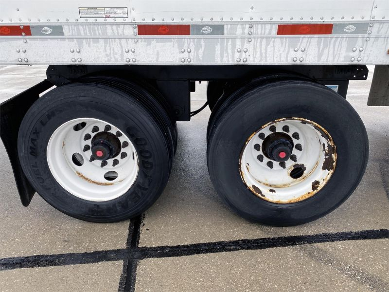 2012 UTILITY 3000R REEFER TRAILER 6008906465