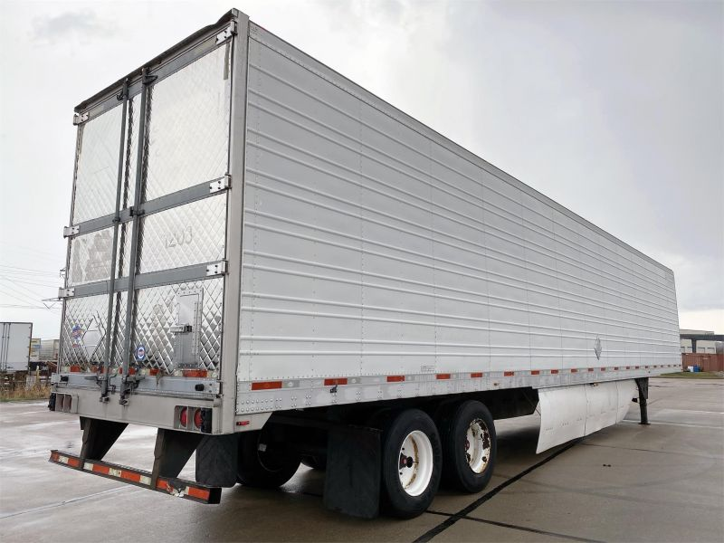 2012 UTILITY 3000R REEFER TRAILER 6008906507