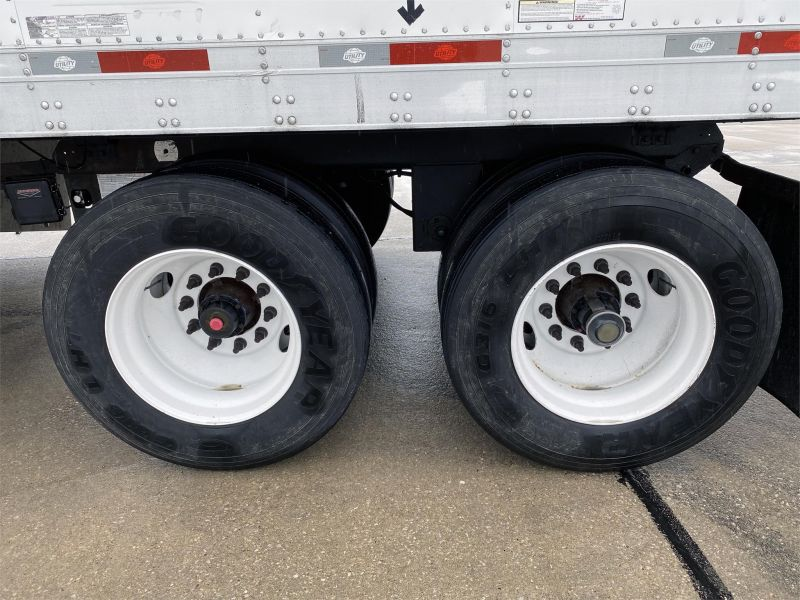 2012 UTILITY 3000R REEFER TRAILER 6008906787
