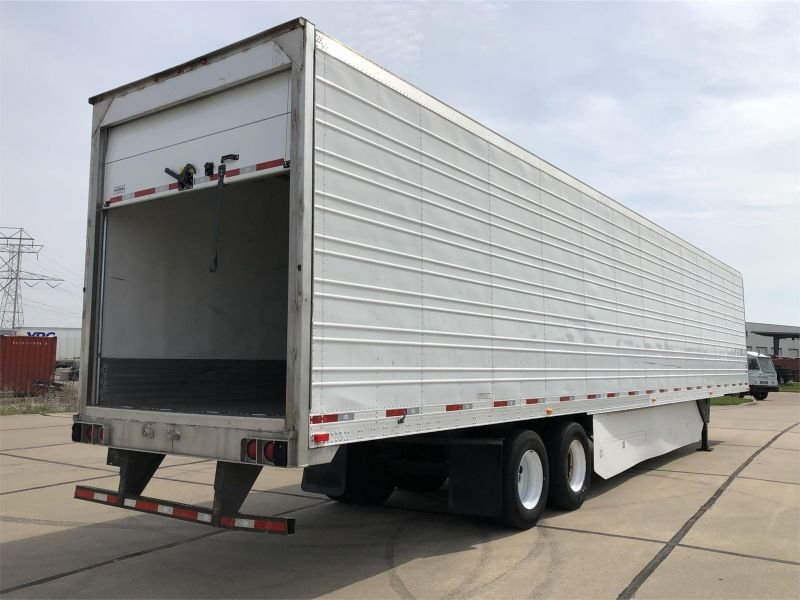 2014 UTILITY REEFER TRAILER W/ELECTRIC STAND-BY 6020230171