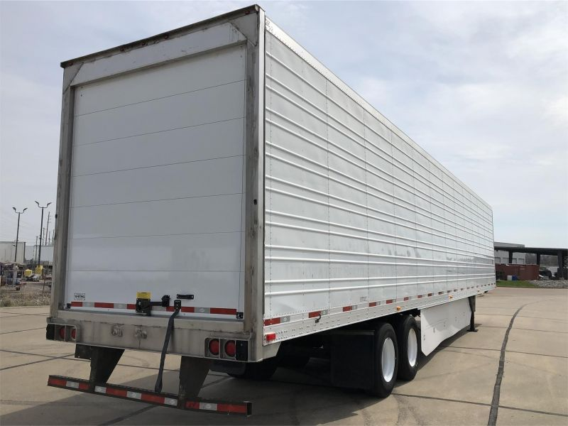 2014 UTILITY REEFER TRAILER W/ELECTRIC STAND-BY 6020230181