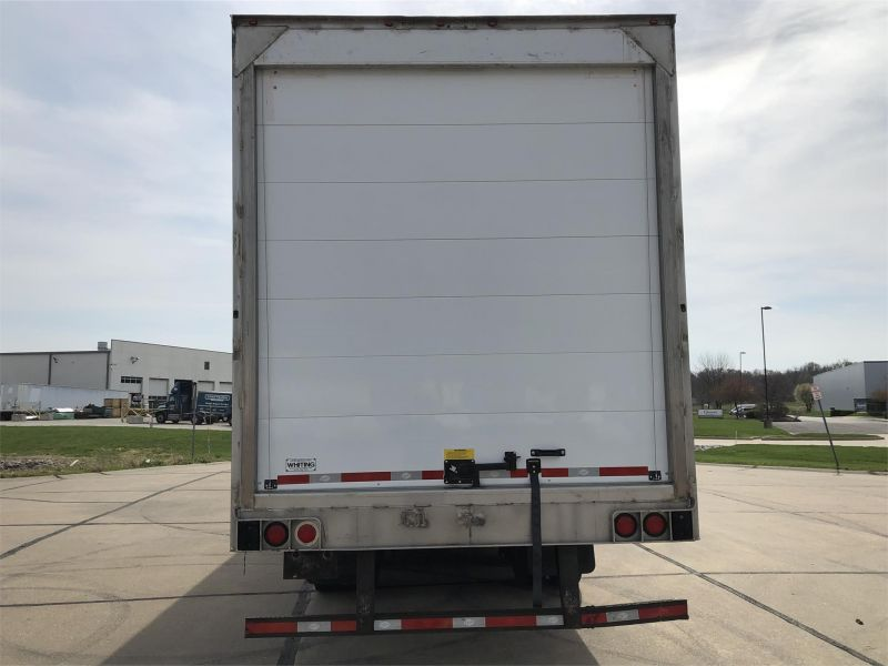 2014 UTILITY REEFER TRAILER W/ELECTRIC STAND-BY 6020230183