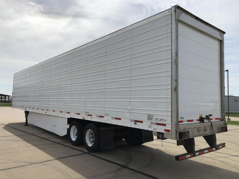 2014 UTILITY REEFER TRAILER W/ELECTRIC STAND-BY 6020230185