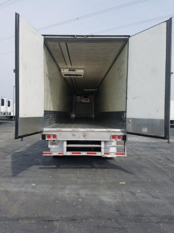 2010 UTILITY 3000R MULTI-TEMP REEFER TRAILER W/(3) ZONES 4046926165
