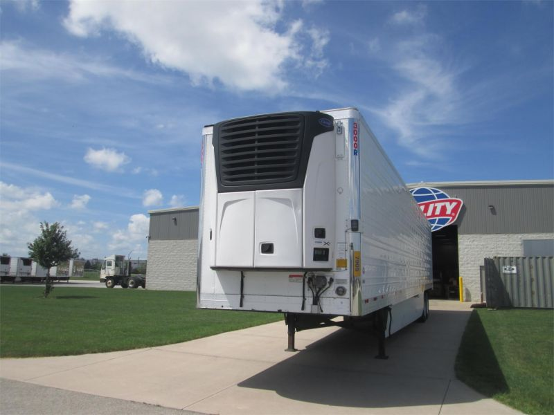 2015 UTILITY 3000R REEFER TRAILER 6088300537