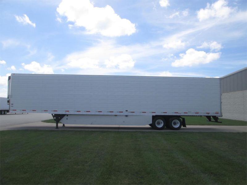 2017 UTILITY 3000R REEFER TRAILER 6088285017