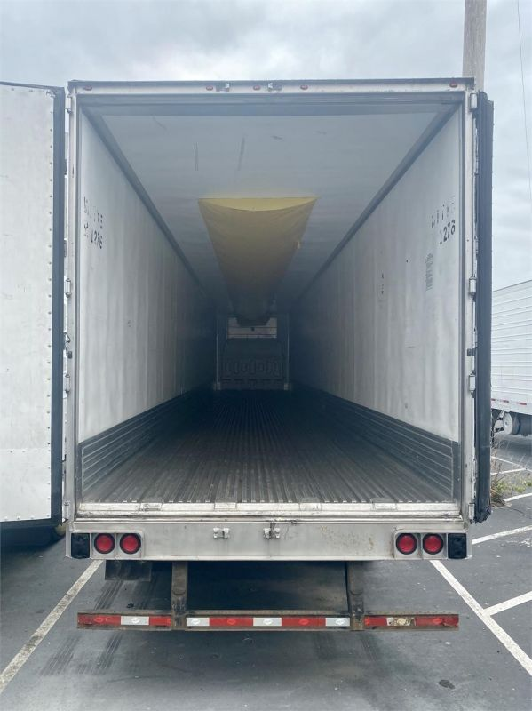 2015 UTILITY REEFER TRAILER W/ELECTRIC STAND-BY 6135057363