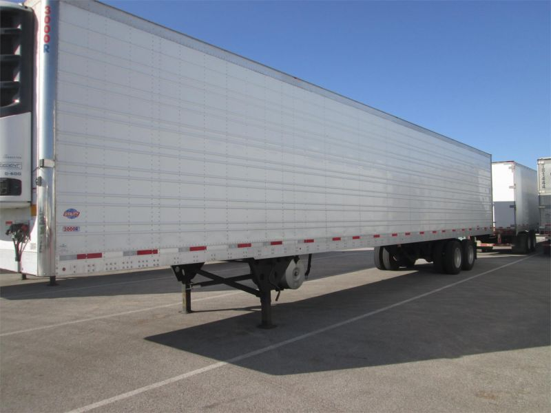2019 UTILITY 3000R REEFER TRAILER 6147338199