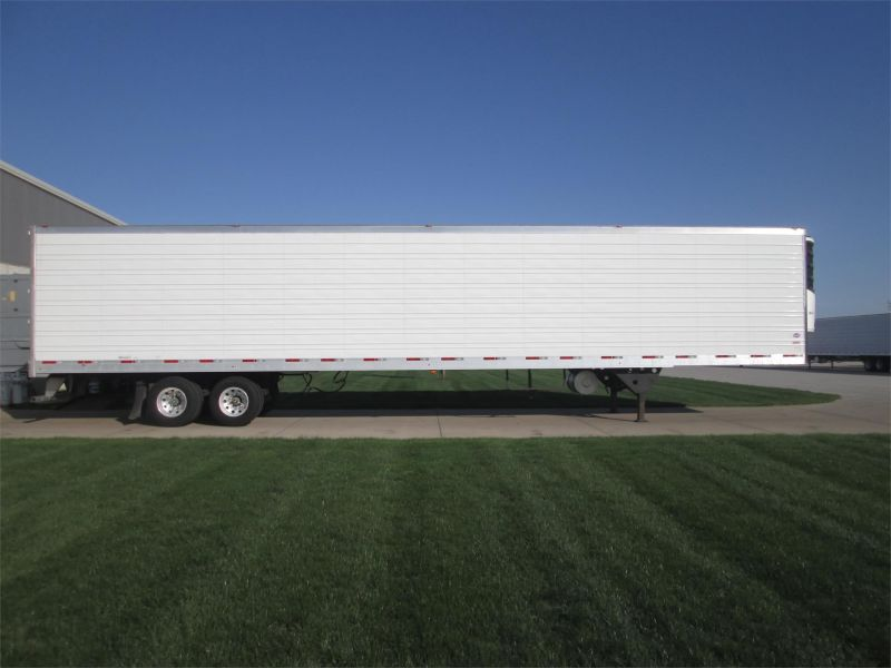 2019 UTILITY 3000R REEFER TRAILER 6152436833