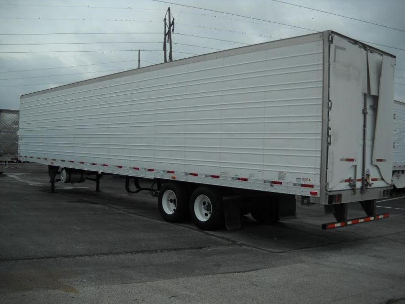 2012 UTILITY REEFER TRAILER W/(460V) ELECTRIC STAND-BY SPEC 4062441575