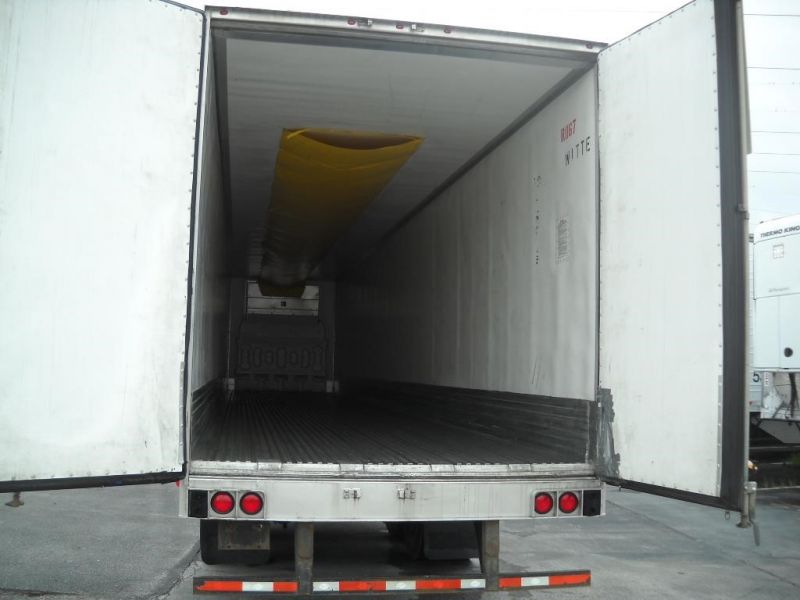 2012 UTILITY REEFER TRAILER W/(460V) ELECTRIC STAND-BY SPEC 4062441589