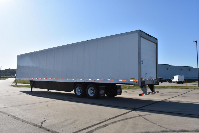 2022 UTILITY 3000R  REEFER TRAILER W/ROLL UP DOOR 5140987465