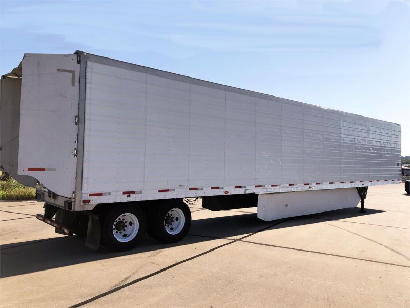 2014 UTILITY REEFER TRAILER W/ELECTRIC STAND-BY 5216926259