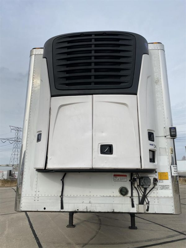 2016 UTILITY 3000R REEFER TRAILER 6212413741