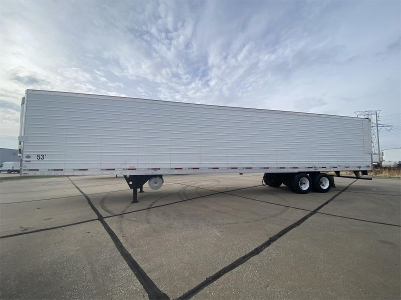 2016 UTILITY 3000R REEFER TRAILER 6212414017