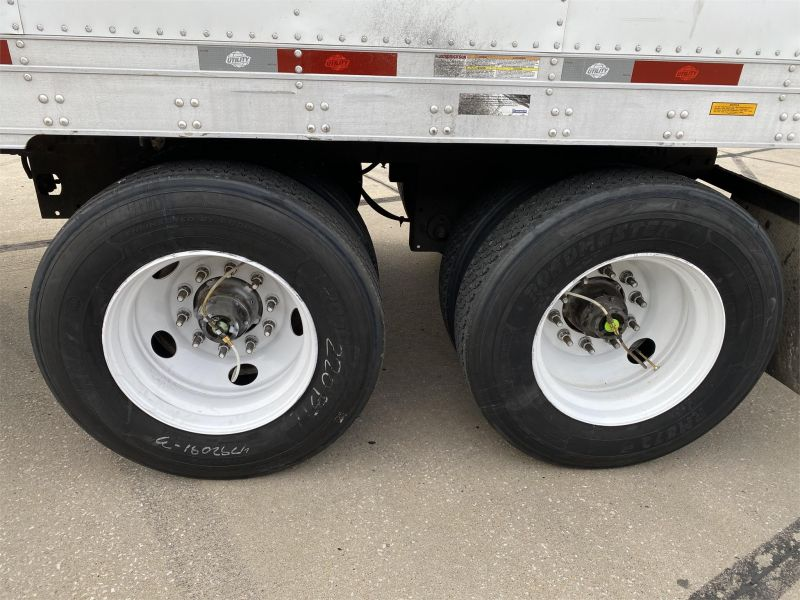 2016 UTILITY 3000R REEFER TRAILER 6212414157