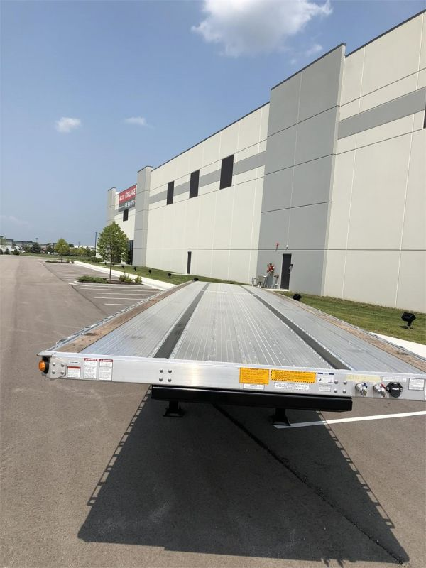 2022 UTILITY 4000AE COMBO FLATBED TRAILER *WEIGHT 8,960 LBS.* 4060106719